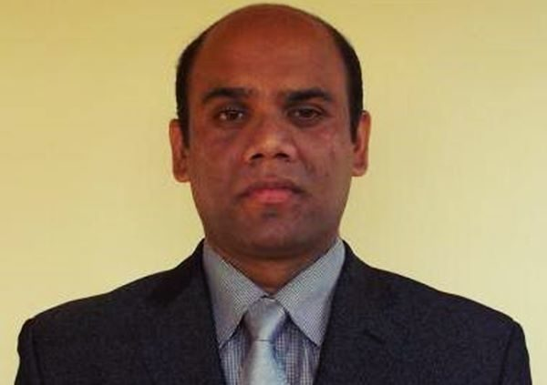 Md. Masudur Rahman, DVM, MS, PhD